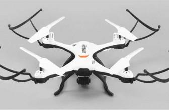 Yifei M7 Nova Core Drone With 2.0MP Camera