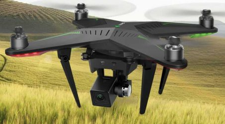 Zero Xplorer Vision/Pro Drone