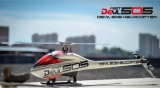 ALZRC Devil 505 FAST RC Helicopter