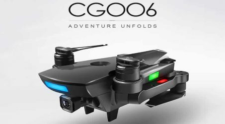 AOSENMA CG006 RC Quadcopter