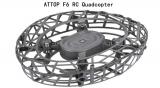 ATTOP F6 RC Quadcopter
