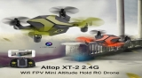 Attop XT-2 Mini RC Quadcopter RTF