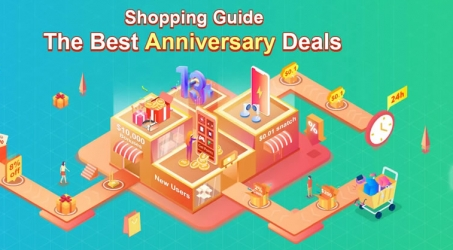 Banggood 13th Anniversary Sale Shopping Guide -9.9