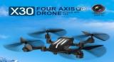 BAYANGTOYS X30 RC Quadcopter RTF