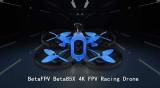 BetaFPV Beta85X 4K FPV Racing Drone