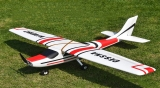 Cessna HJW 182 RC Airplane PNP – Red