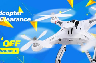 Collection RC Quadcopter Clearance in US – 20%OFF
