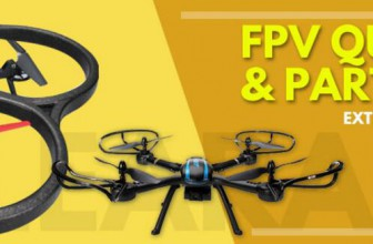 RC Quadcopter Clearance – FPV Quadcopter & Parts Extra 30% OFF