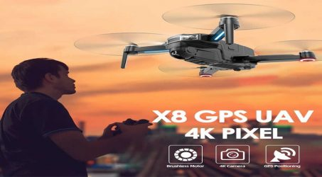 CSJ-X8 RC Quadcopter