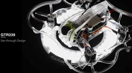 Diatone 2019 GT-Rabbit R239 FPV Racing Drone