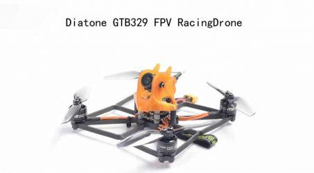 Diatone GTB329 FPV RacingDrone