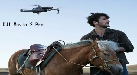 DJI Mavic 2 Pro RC Quadcopter