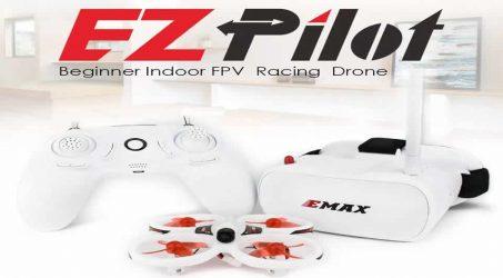 Emax EZ Pilot RC Quadcopter RTF