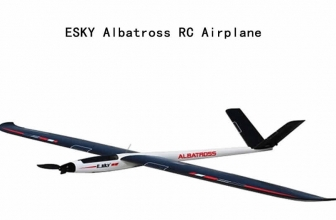 ESKY Albatross RC Airplane