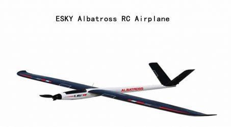 ESKY Albatross RC Airplane