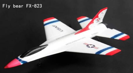 Fly bear FX-823 RC Airplane RTF