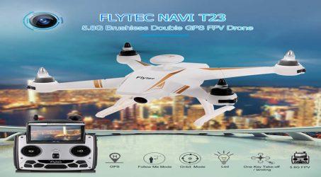 Flytec Navi T23 RC Quadcopter – RTF