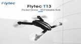 Flytec T13 RC Quadcopter