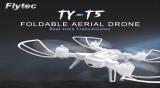 Flytec TY-T5 RC Quadcopter RTF