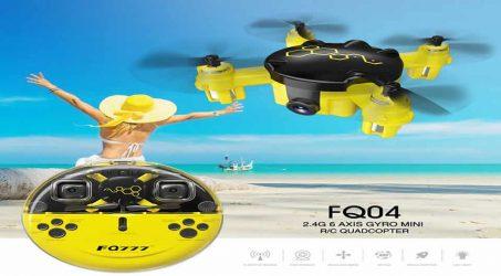 FQ777 FQ04 RC Drone