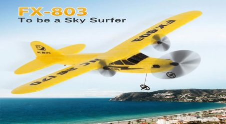 FX-803 RC Airplane RTF