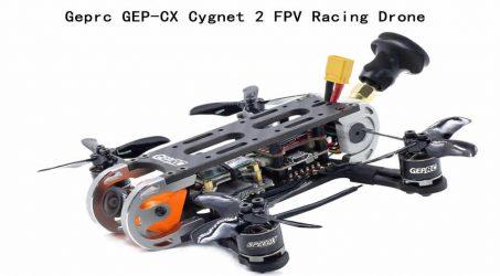 Geprc GEP-CX Cygnet 2 FPV Racing Drone