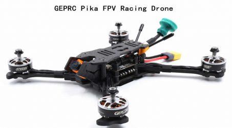 GEPRC Pika FPV Racing Drone