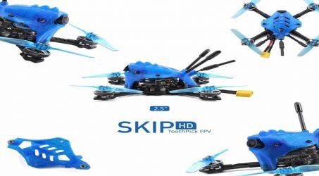 Geprc Skip HD FPV Racing Drone