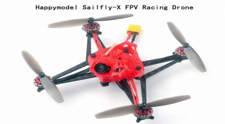 Happymodel Sailfly-X FPV Racing Drone