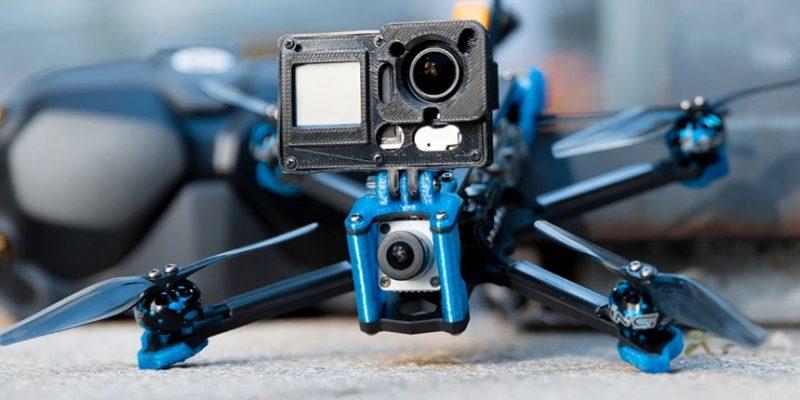 iFlight Chimera4 FPV Racing Drone