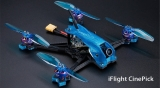 iFlight CinePick 120mm Baby Turtle Cam RC Drone