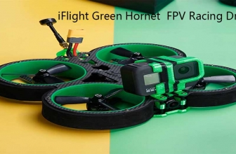iFlight Green Hornet  FPV Racing Drone