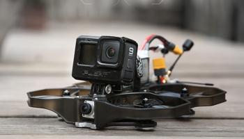 iFlight Protek35 FPV Racing Drone
