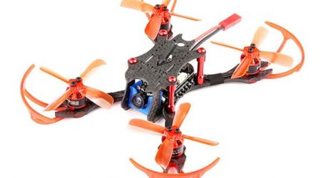 iFlight Strider X2 122mm Micro RC FPV Racing Drone