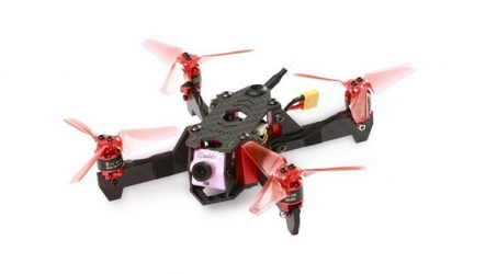 iFlight Vertigo VX3 3 inch 135mm FPV Racing Drone