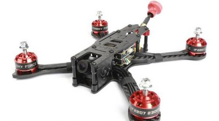 iFlight XL5 V2 226mm FPV Racing Drone