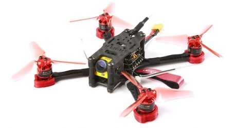 iFlight iX3 Lite 3 inch FPV Racing RC Drone