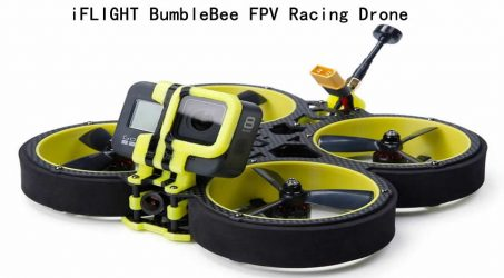 iFLIGHT BumbleBee FPV Racing Drone