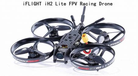 iFLIGHT iH2 Lite FPV Racing Drone