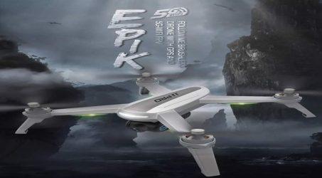 JJPRO X5 5G WIFI FPV RC Quadcopter RTF