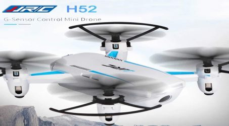 JJRC H52 RC Quadcopter