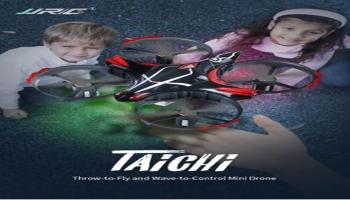 JJRC H56 TaiChi RC Drone