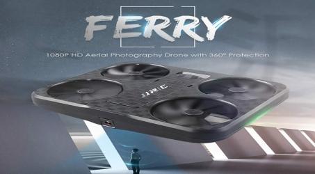 JJRC H59 Ferry RC Quadcopter