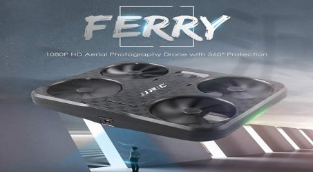 JJRC H59 Ferry RC Quadcopter