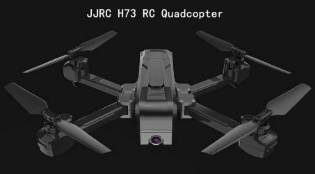 JJRC H73 RC Quadcopter
