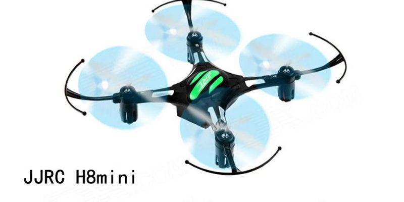 JJRC H8mini Mini Quadcopter – White