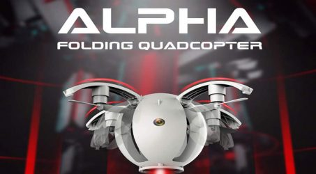 Kai Deng K130 ALPHA  RC Quadcopter