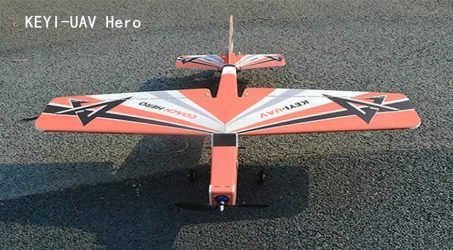 KEYI-UAV Hero RC Airplane