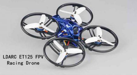 LDARC ET125 FPV Racing Drone