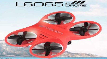 LISHITOYS L6065 RC Quadcopter